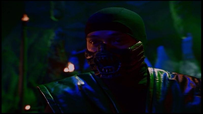 Смертельная Битва Завоевание Mortal Kombat Conquest 18 Серия FullHD.1080p.DVD.Rip