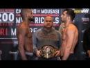Харитонов о бое с Федором и Александром Емельяненко, боец UFC объявила о беременности