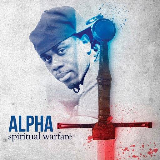 Alpha альбом Spiritual Warfare