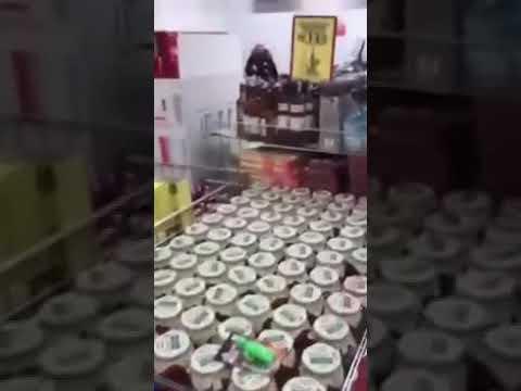 Краснодар. Битва за бесплатные кружки в Магните