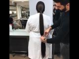 Уход за длинными волосами - это важно ❤