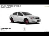 Диски Chevrolet COBALT 2005 - 2010