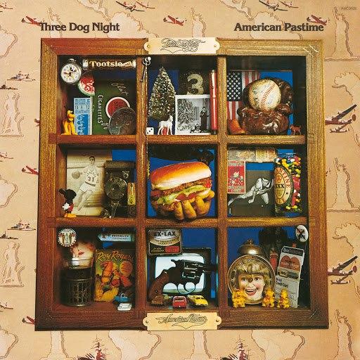 Three Dog Night альбом American Pastime