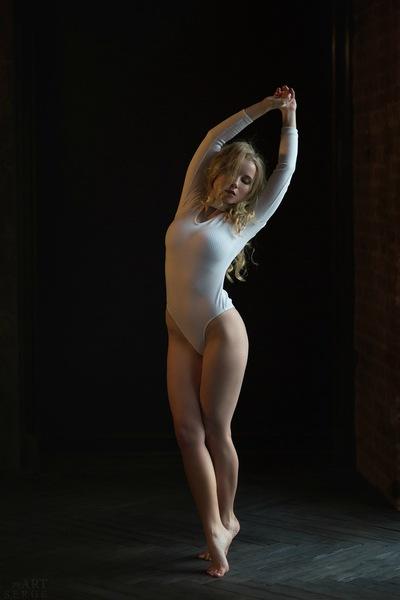 Алина Юрашевич