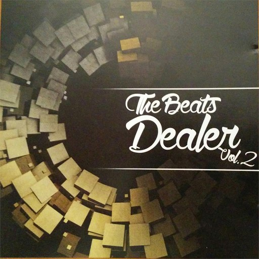 HOMIE альбом The Beats Dealer Vol. 2