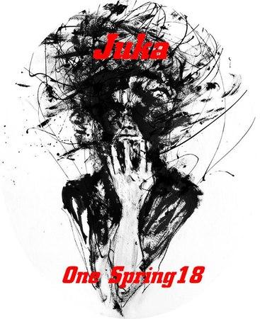 Juka-One Spring18