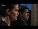 Pergolesi - Stabat Mater Emoke Barath, Philippe Jaroussky, Nathalie Stutzmann Arte HD, 2014