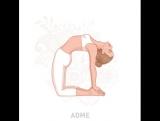 Полезные упражнения для груди. Сохраняйте себе!