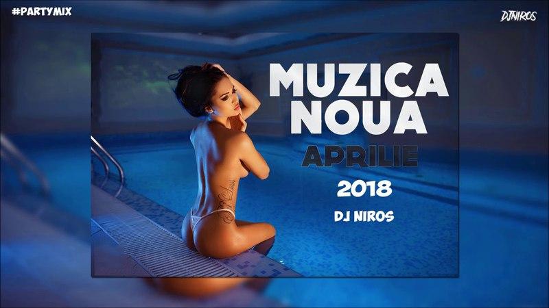 Muzica Noua Romaneasca 2018 Aprilie   Melodii Noi 2018   Romanian Club Hits   MEGAMIX