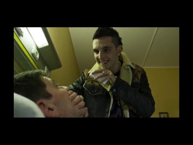Suburra La Serie Blood on Rome 2017 Soundtrack 7 Vizi Capitale PIOTTA Feat Muro del canto