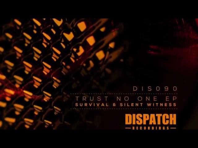 Survival Silent Witness - Fletcher (Depth Mode Remix) - DIS090