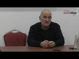 Встреча Петра Мамонова 21.11.2015 в Воронеже