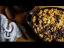Wild Mushroom Pasta Bake | Melissa Clark Recipes | The New York Times