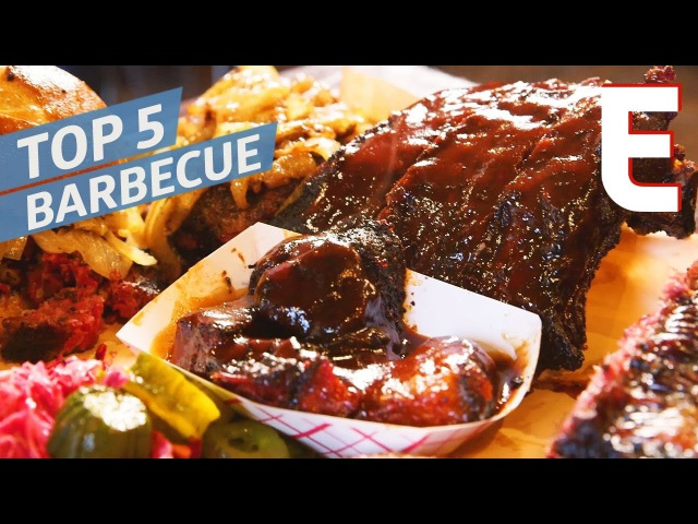 Eaters Top 5 Favorite Barbecue Joints In America — The Meat Show