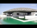 Новый Лувр в Абу-Даби