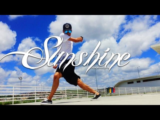 BENHUR ›› SUNSHINE ‹‹ - FREE STEP - ODiaDoVideo2
