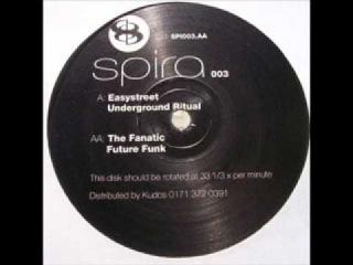 Spira - Future Funk