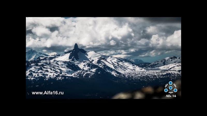 Медитация - Дух Горы. Сефера Агни. Alfa16