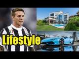 Federico Bernardeschi Lifestyle, Net Worth,Salary,House,Cars,Awards, Education, Biography And Family