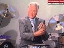 Jim Chapin Drum Clinic: THE MOELLER TECHNIQUE - PART I