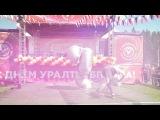 SILVERSHOW - уникальное танцевально-юмористическое шоу с элементами акробатики
