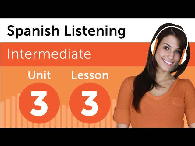 Spanish Listening Practice - Scheduling a Checkup in Mexican Spanish