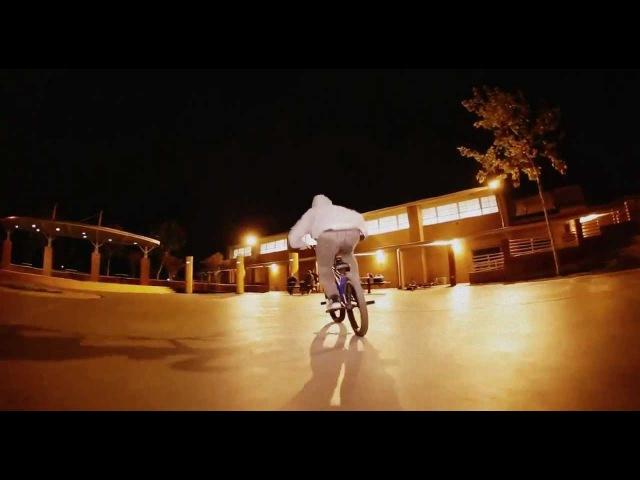 NIKE 6 0 Garrett Reynolds Dennis Enarson Chad Kerley Nigel Sylvester HD BMX STREET insidebmx