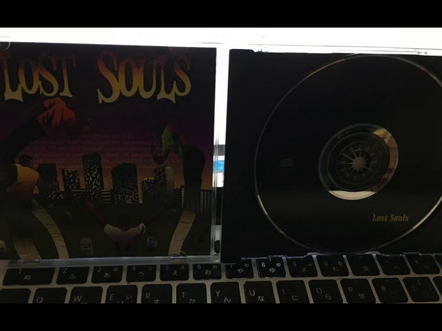 Lost Souls - Save My Child 1998 GA G-Funk