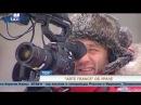 Французский телеканал снимает в Перми фильм о Борисе Пастернаке