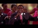 Greater Works: Most ENERGETIC Church Choir You'll EVER see! America's Got Talent 2017