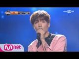 [JEONGSEWOON - JUST U] KPOP TV Show | M COUNTDOWN 170914 EP.541
