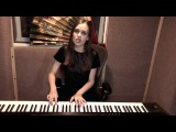 Lukas Graham - 7 Years (acoustic piano cover by Anya May)