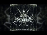 DEMONICAL - Servants of the Unlight Full-length Album Old School Death Metal