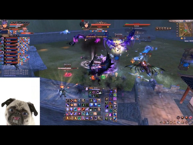 GvG Veter vs Hurricane 02 25 2018