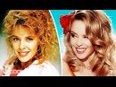 Kylie Minogue Music Evolution 1987 2018