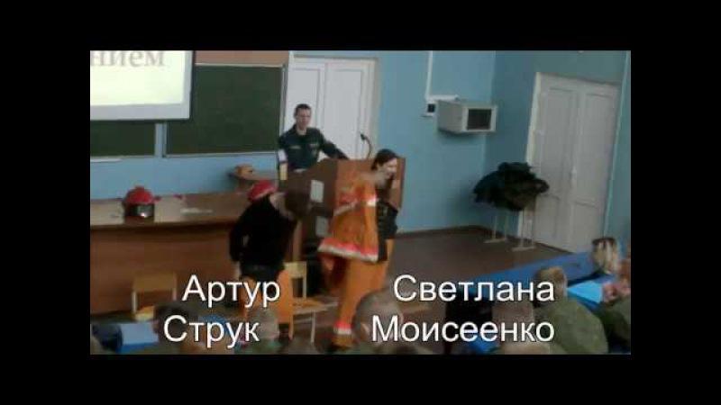 БелГУТ-ТВ Не прожигай свою жизнь 2017