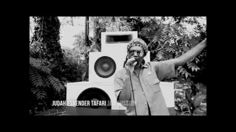 Judah Eskender Tafari - Jah Mission