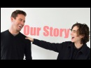 Armie Hammer Timothee Chalamet Our Story bgm volume adjusted