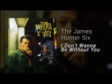 The James Hunter Six - I Don't Wanna Be Without You (Official Audio)