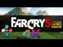 Обзор,расуждение Far cry 5 на PS4?Far cry 5 уже не тот!Review of the game Far cry 5 ps4