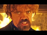 A Song of Ice and Fire - Dinklage vs. Freeman official Doritos SuperBowl trailer (2018)