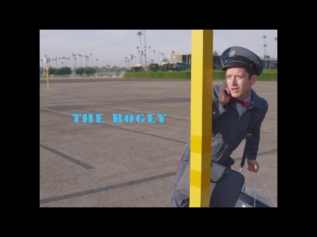 The Bogey - The Postman Dreams 2
