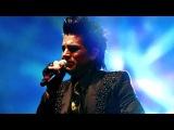 Adam Lambert - dekaoS at Gridlock IMPROVED VERSION