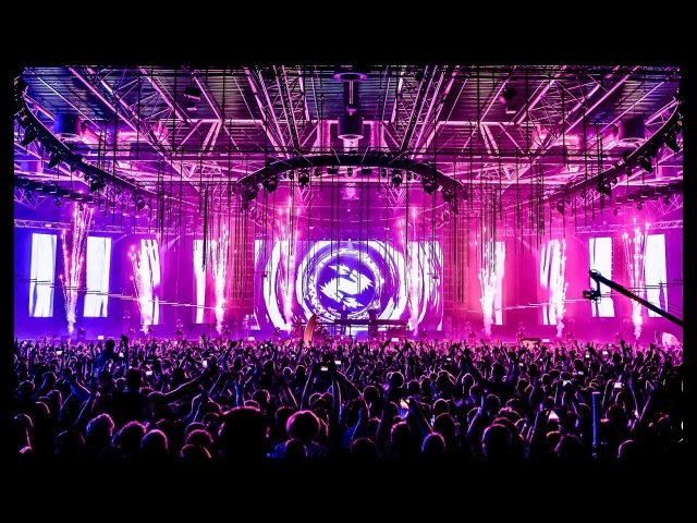🎧✈ NWYR W W @ Main Stage ASOT 850 Festival Jaarbeurs Utrecht Netherlands 2018 02 17