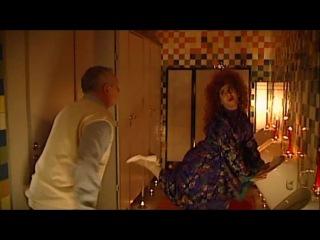 Наша Russia: Официантка Анастасия Кузнецова - Секс в туалете