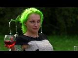 Пацанки: Женщина в костюме мясника из сериала Пацанки смотреть бесплатно видео  ...