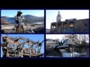Территория Байк-шоу у горы Гасфорта в Севастополе. Мотоклуб «Ночные-волки»