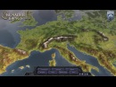 Crusader Kings 2 - Держава Вендов 23 - Крестовый поход - На Иерусалим!