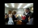 Барышня и Хулиган Захарова и Анзов