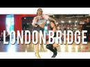 Fergie - London Bridge   Choreography With Brinn Nicole